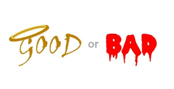 Ai tốt ai xấu