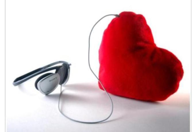 Lắng nghe trái tim mình