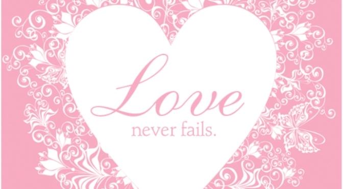 Tình yêu không thất bại