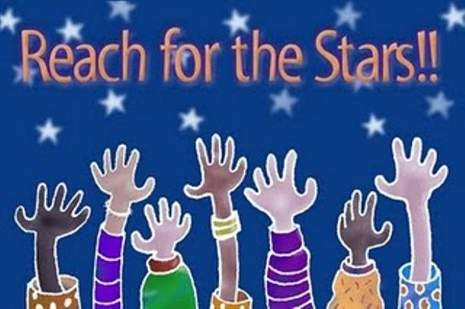 Reach-stars
