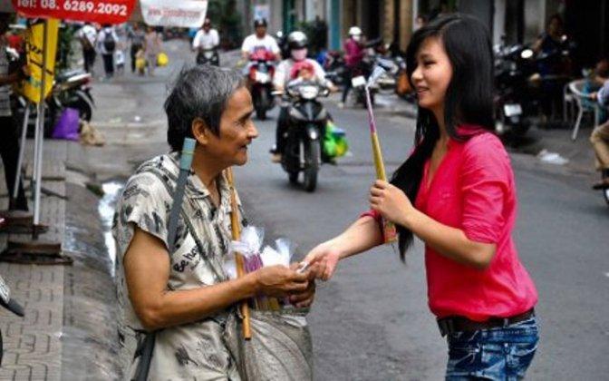 Mỗi ngày một câu chuyện (6) — Sự tử tế
