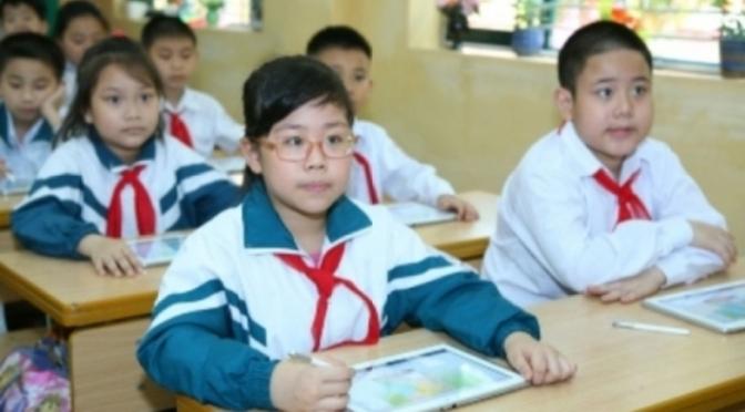 Một đề án giáo dục phản giáo dục
