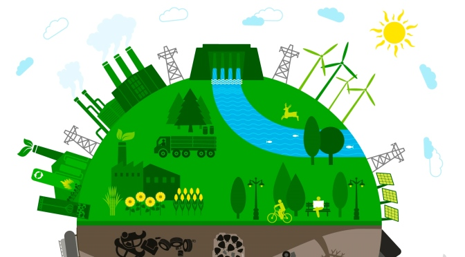 Cung Cấp Năng Lượng Cho Trái Đất – Chương 15: Các kịch bản cho tương lai (Phần 5)