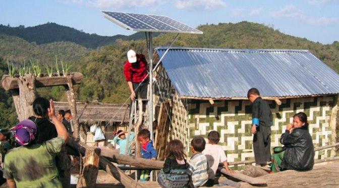 Năng lượng cho người nghèo – Phần 2