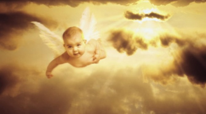 Angel – Thiên thần