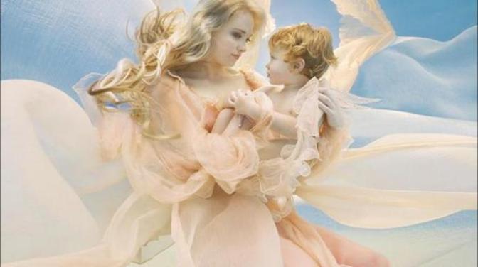 I'm Your Angel – Tôi là thiên thần của em