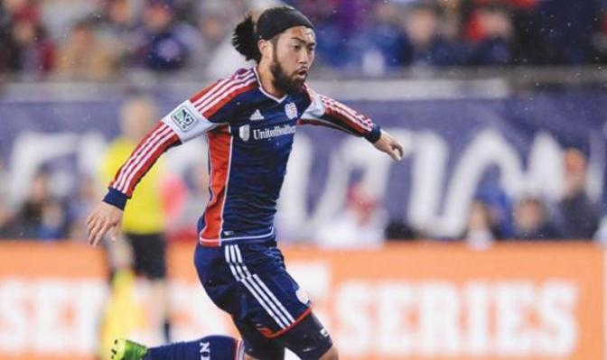 Lee Nguyễn: 18 cú vào gôn mùa MLS 2014