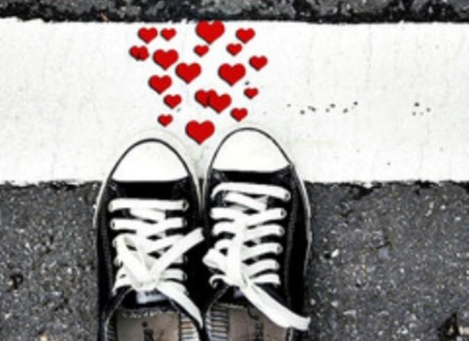 Love will guide us – Tình yêu sẽ dẫn dắt chúng ta