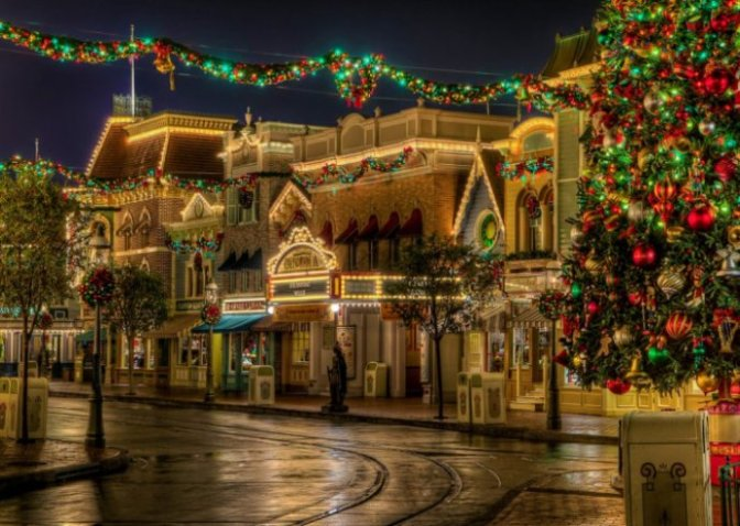 Em ở đâu vậy Giáng sinh?