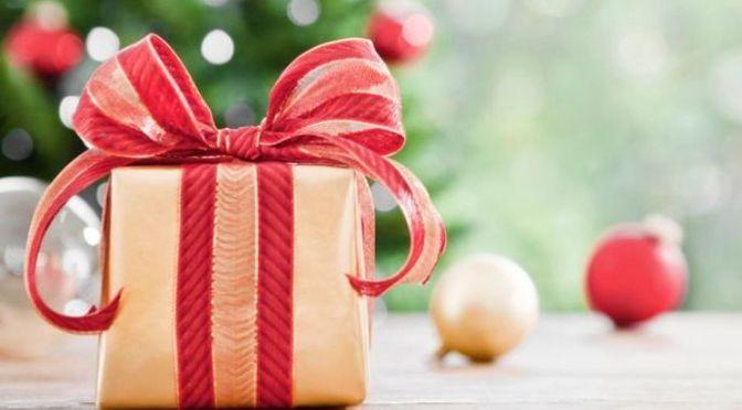 Món quà Giáng sinh