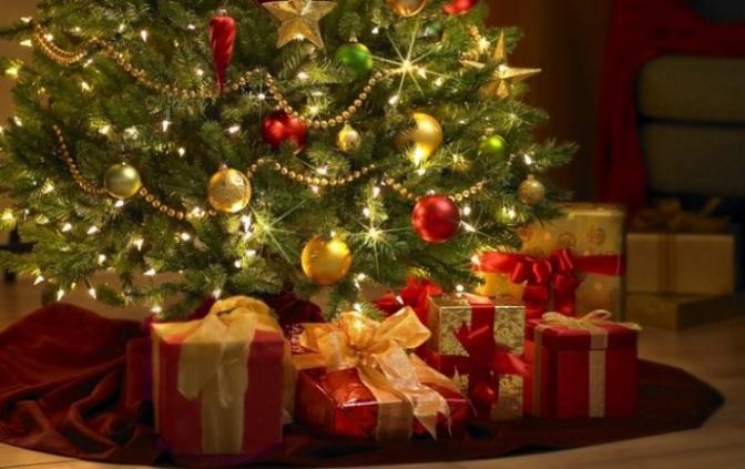 Tất cả những gì tôi muốn trong Giáng sinh này là…