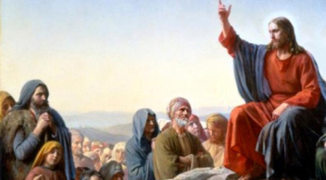 Hạnh phúc thật – Beatitudes