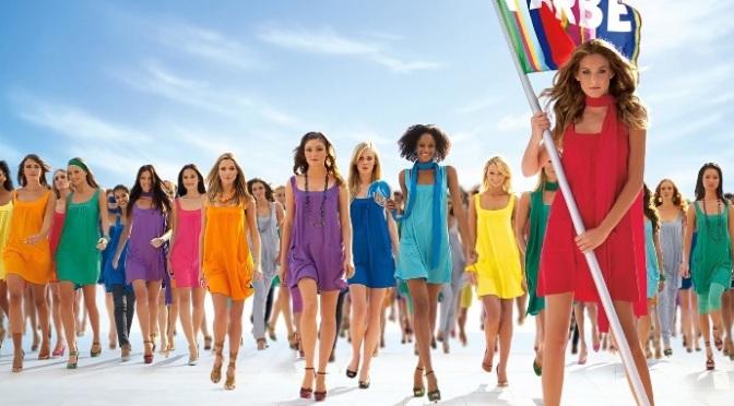 Màu sắc thật – True colors