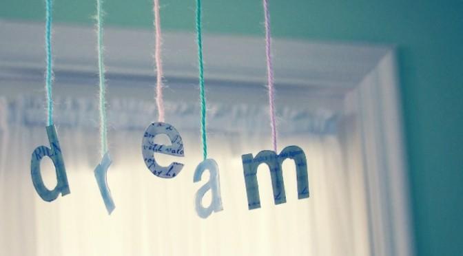 Tĩnh lặng cho các lựa chọn và ước mơ