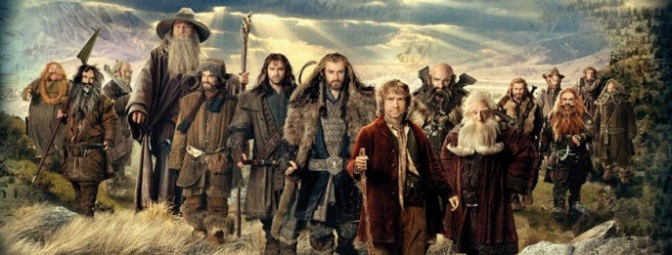 Ring of Gold (phim The Hobbit: Battle of the five armies)