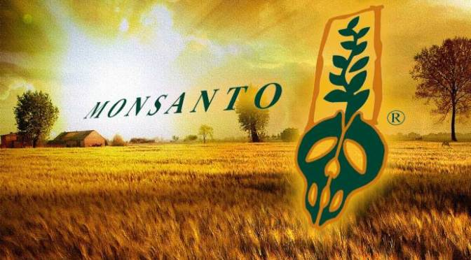 Letter from Vietnam veteran to NGO Room to Read, about taking money from Monsanto