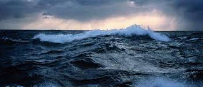 Đại Dương Sự Thật