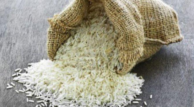 Một bao gạo