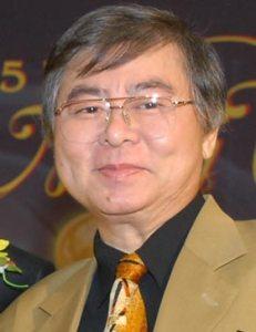 Thanh-Tong