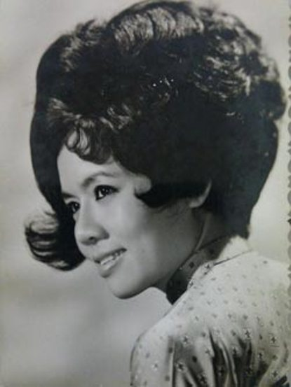 Sầu nữ Út Bạch Lan