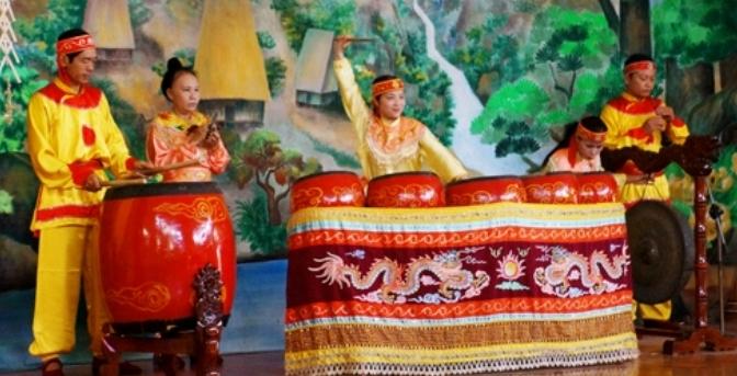 Dân ca dân nhạc VN – Dân ca Bình Định
