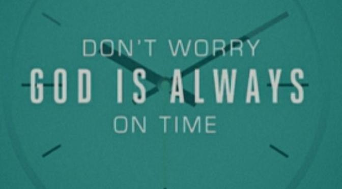 Đừng lo lắng