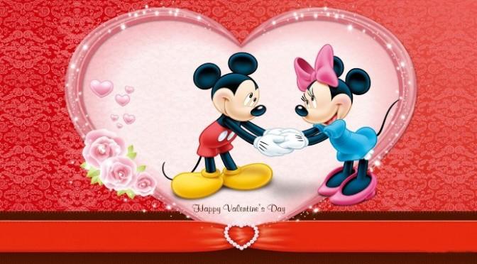 Lịch sử Ngày Tình Yêu (Valentine's Day)