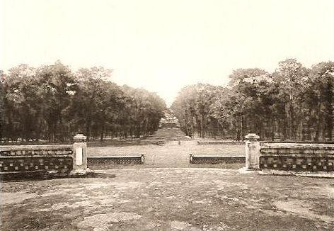 Đàn Nam Giao 1903