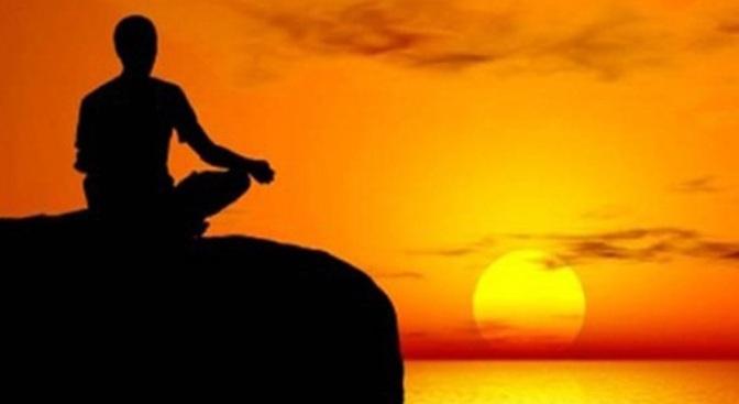 Thiền để lạc quan