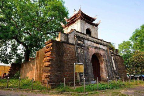 Thành Cổ - Nghệ An