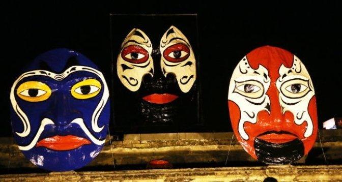 Dân ca dân nhạc VN – Hát Bội/Tuồng Huế