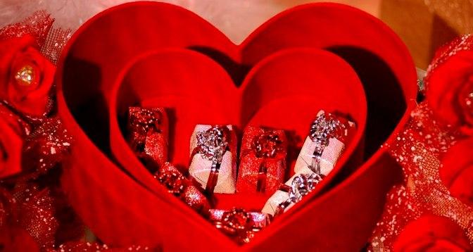 Valentine's Day –  Các câu quotes về tình yêu