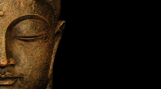 Tập trung vào Phật Chúa trong ta