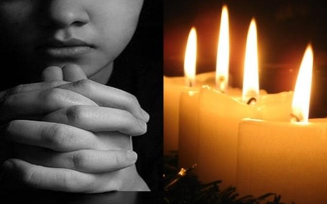 Tin lời cầu nguyện