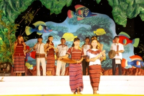 Các vũ điệu của đồng bào dân tộc Châu Ro cần phải được bảo tồn và phát triển