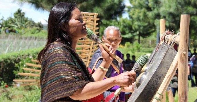 Dân ca dân nhạc VN – Dân ca Chu Ru
