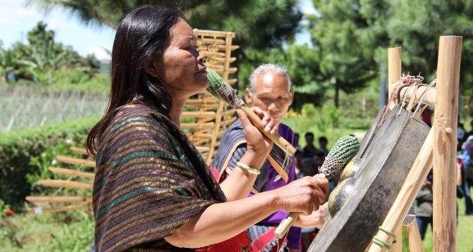 Dân ca dân nhạc VN – Dân ca Churu (Chu Ru)