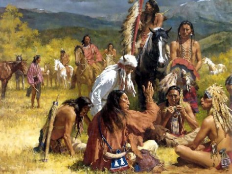Bộ lạc Jackson Whites