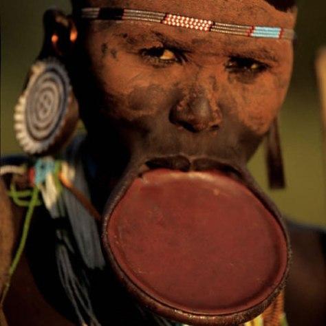 Bộ lạc Surma