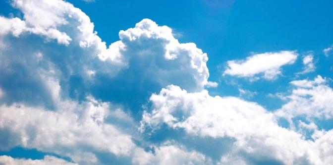 Tình mây gió