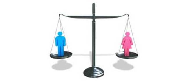 Bình đẳng nam nữ