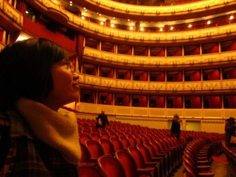 National Operahouse Vienna