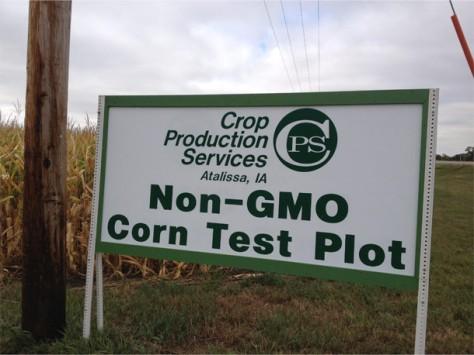 Non-GMO-Corn-Test-sign