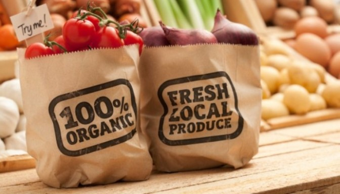 The World of Organic Agriculture: Statistic and Emerging Trends 2015