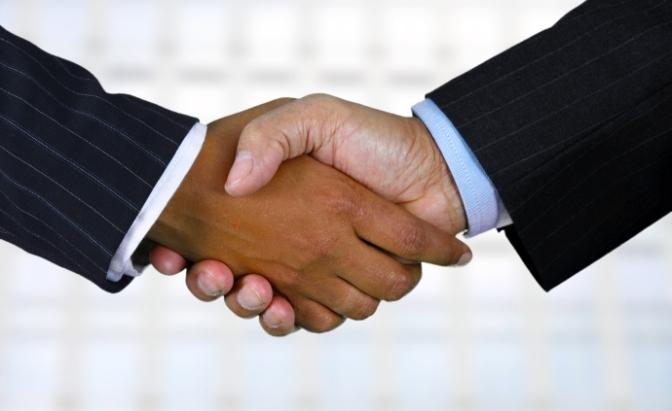 Liên doanh giữa chúng ta và Chúa Phật – 2