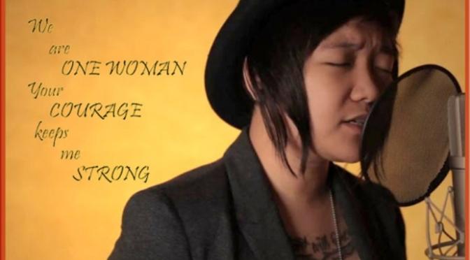 One Woman – Bài hát chính thức của Phụ Nữ Liên Hợp Quốc