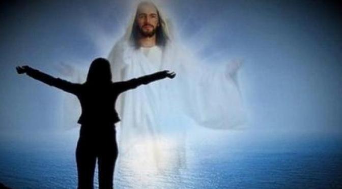 Đi về với Chúa