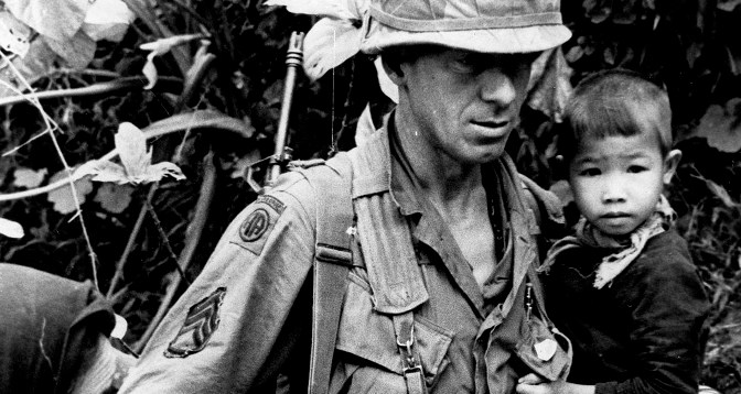 Remembering the Vietnam War, 42 Years After U.S. Troops Withdrew