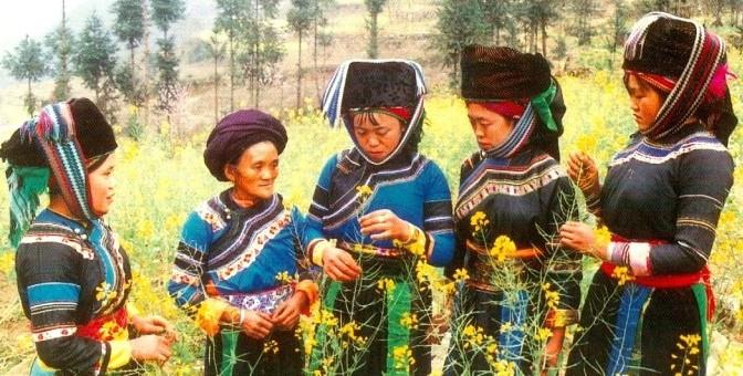 Dân ca dân nhạc VN – Dân ca Cờ Lao