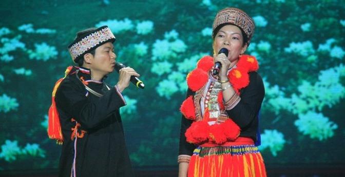 Dân ca dân nhạc VN – Dân ca Dao